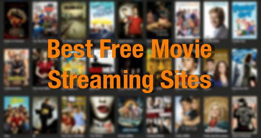 10 sites streaming