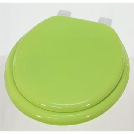abattant wc vert