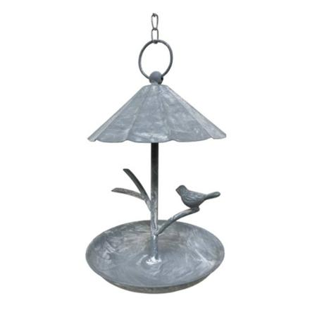 abreuvoir oiseaux à suspendre
