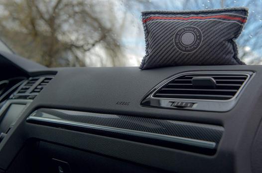 absorbeur humidité voiture