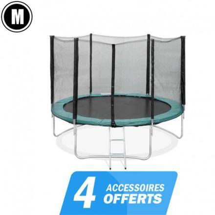 accessoire trampoline pas cher