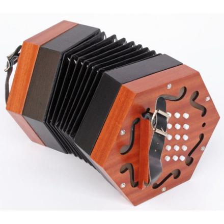 accordéon concertina