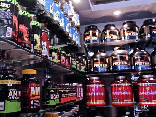 achat de proteine