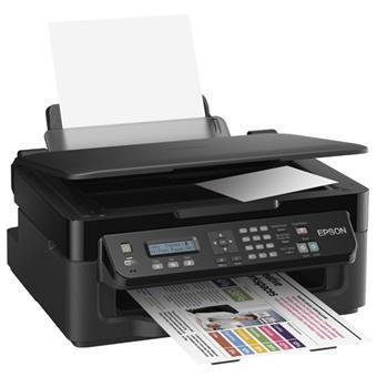 achat imprimante multifonction