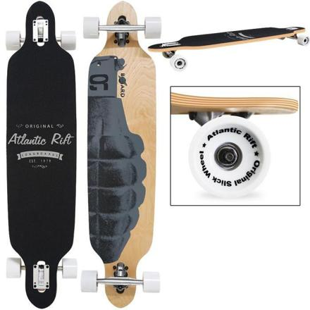 achat longboard skate