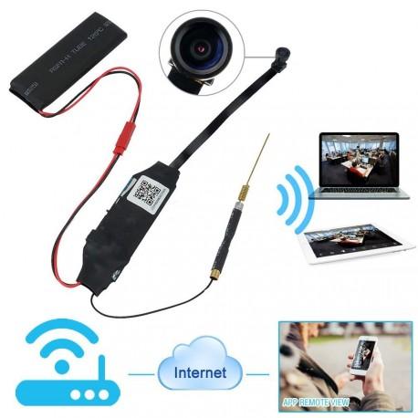 achat mini camera espion