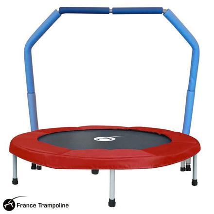 achat mini trampoline