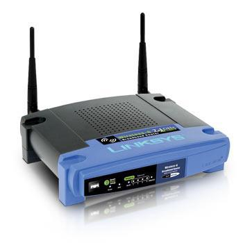 achat routeur