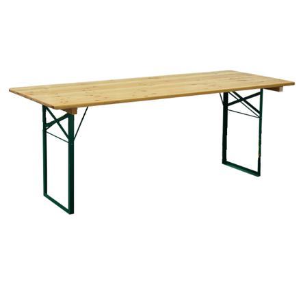 achat table pliante