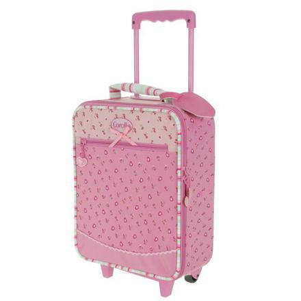 achat valise enfant