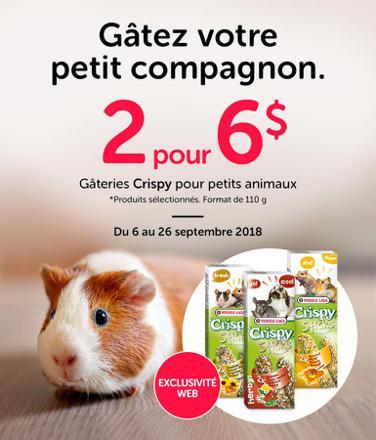 acheter animaux en ligne