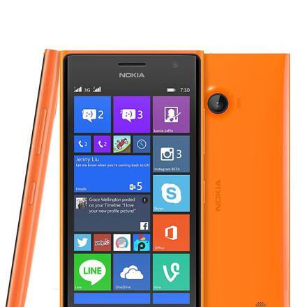 acheter lumia 735