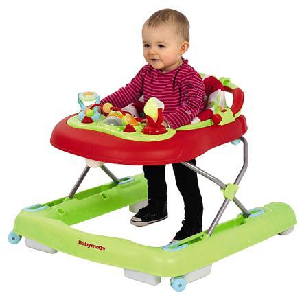 acheter trotteur bébé