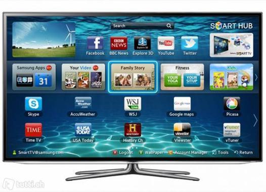 acheter tv sur internet