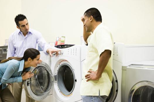 acheter un lave linge