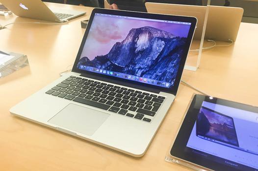 acheter un macbook