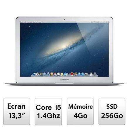acheter un ordinateur portable apple