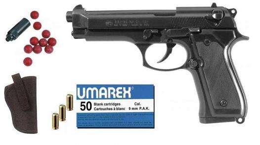 acheter une arme de défense