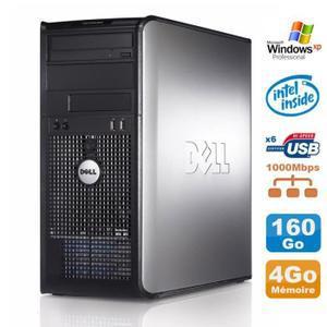 acheter une tour d ordinateur
