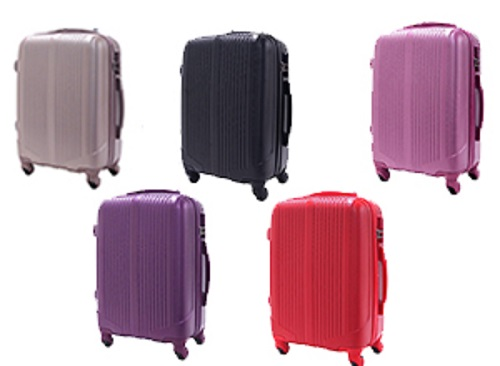 acheter valise cabine pas cher