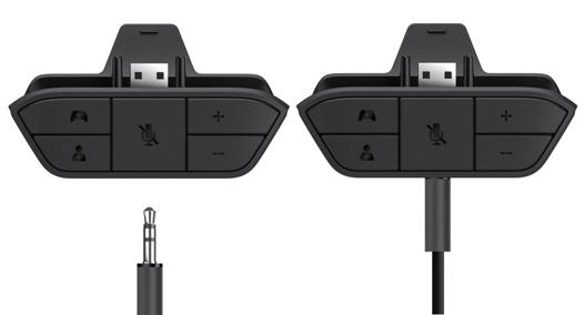 adaptateur prise jack xbox one