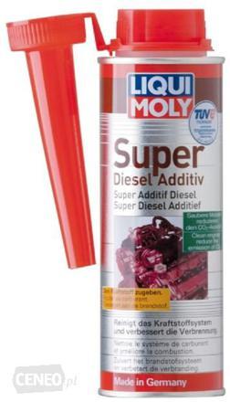 additif diesel liqui moly