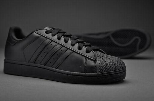 adidas superstar homme noir