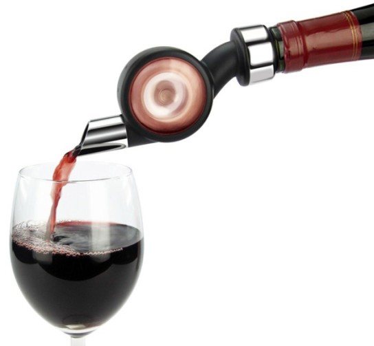 aerateur de vin pas cher
