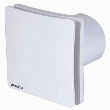 aerateur salle de bain silencieux