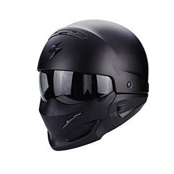 amazon casque moto