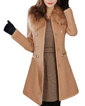amazon manteau