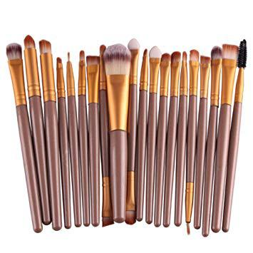 amazon pinceaux maquillage