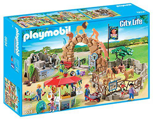amazon playmobil
