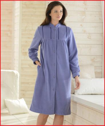 amazon robe de chambre femme