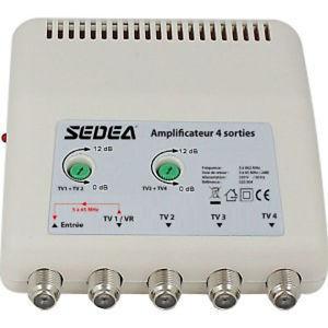 amplificateur antenne tnt