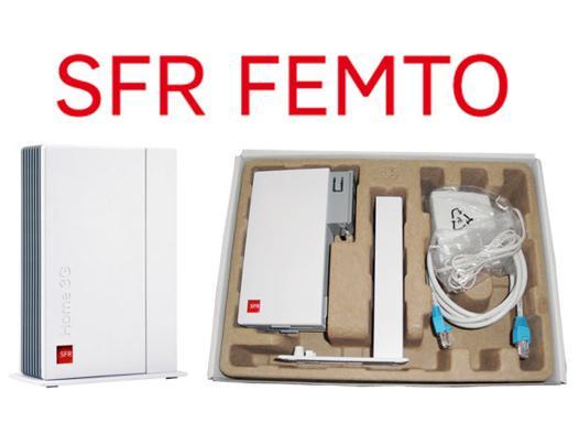 amplificateur signal mobile sfr