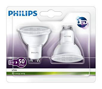 ampoule led gu10 philips