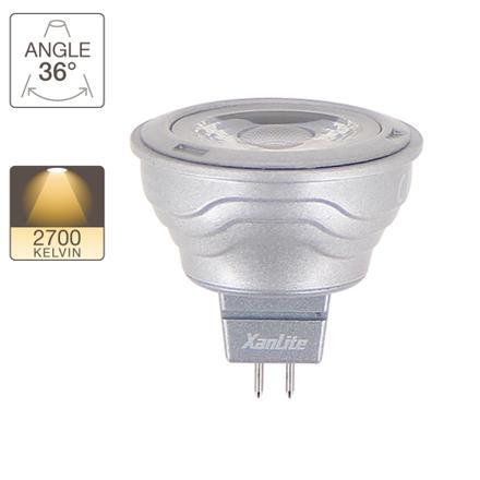 ampoule spot