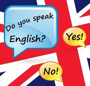 anglais facile