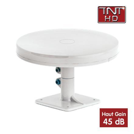 antenne omnidirectionnelle