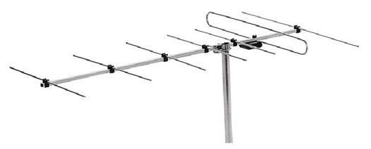antenne rateau tv