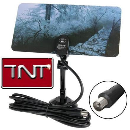 antenne tnt interieure performante