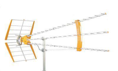 antenne tnt reception tres difficile