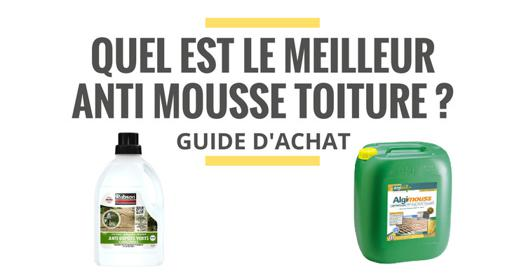 anti mousse efficace