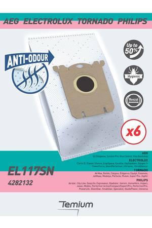 anti odeur aspirateur