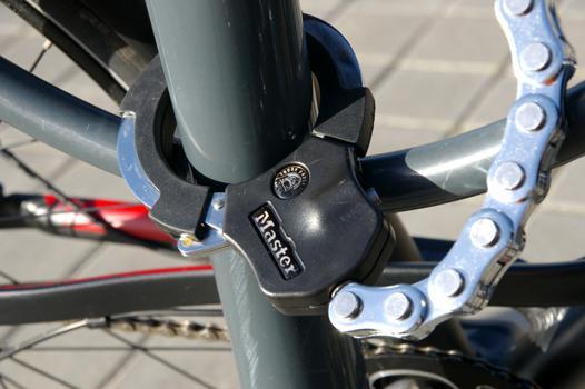 antivol vélo test