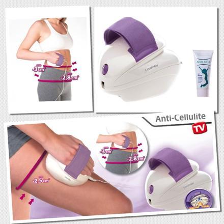 appareil anti cellulite efficace avis