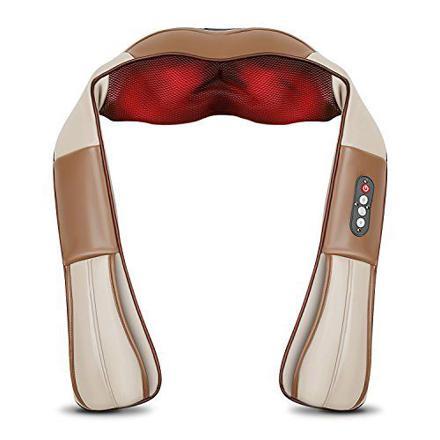 appareil de massage shiatsu cervical