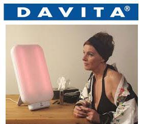 appareil luminothérapie visage