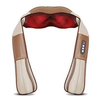 appareil massage epaule